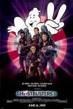 Movie Ghostbusters II