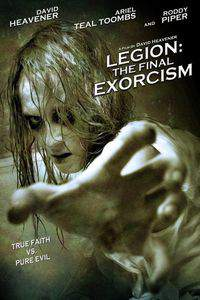 Costa Chica: Confession of an Exorcist (Legion: The Final Exorcism)