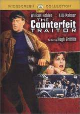 Movie The Counterfeit Traitor