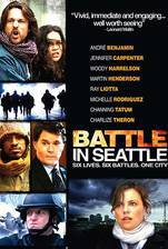 Movie Battle in Seattle