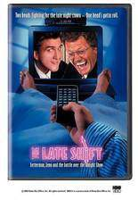 Movie The Late Shift