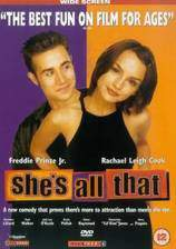 Movie She's All That