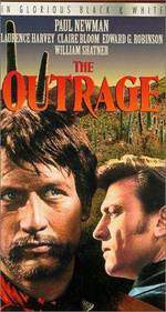 Movie The Outrage