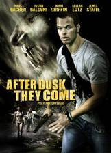 Movie The Forgotten Ones (The Tribe: After Dusk They Come)