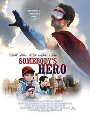 Movie Somebody's Hero