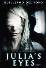 Movie Julia's Eyes