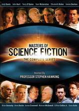 Movie Masters of Science Fiction