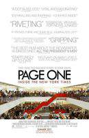 Page One: A Year Inside the New York Times