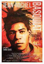 Movie Jean-Michel Basquiat: The Radiant Child