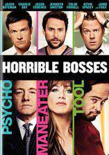 Movie Horrible Bosses
