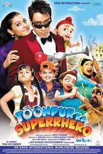Movie Toonpur Ka Superrhero