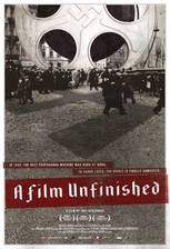 Movie A Film Unfinished