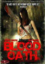 Movie Blood Oath