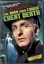 Movie The Man Who Could Cheat Death