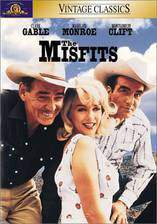 Movie The Misfits