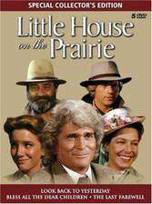 Movie Little House: Bless All the Dear Children