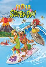 Movie Aloha, Scooby-Doo