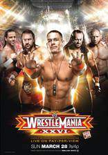 Movie WrestleMania XXVI