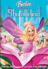 Movie Barbie Presents: Thumbelina