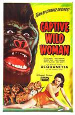 Movie Captive Wild Woman