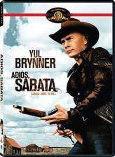 Movie Adios Sabata