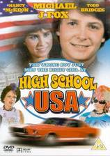 Movie High School U.S.A.