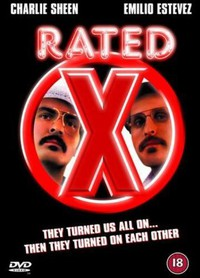 Rated X (The Mitchell Brothers Project)