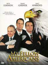Movie My Fellow Americans