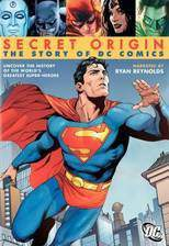 Movie Secret Origin: The Story of DC Comics