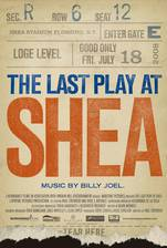 Movie The Last Play at Shea