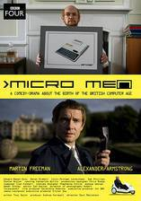 Movie Micro Men