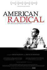 Movie American Radical: The Trials of Norman Finkelstein