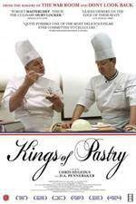 Movie Kings of Pastry