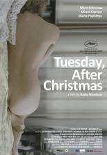 Movie Tuesday, After Christmas