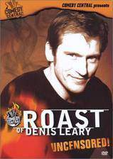 Movie Comedy Central Roast of Denis Leary