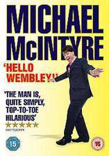 Movie Michael McIntyre: Hello Wembley!
