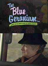 Movie Marple: The Blue Geranium