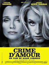 Movie Love Crime