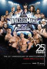 Movie The 25th Anniversary of WrestleMania