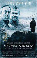 Varg Veum: Woman in the Fridge