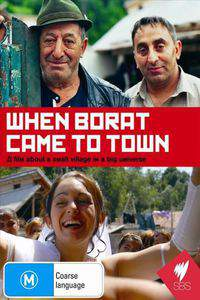 When Borat Came to Town