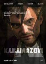 Movie The Karamazov Brothers