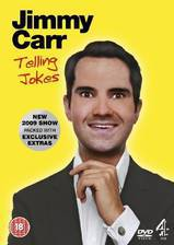 Movie Jimmy Carr: Telling Jokes