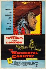 Movie The Wonderful Country