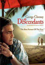 Movie The Descendants