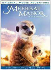 Movie Meerkat Manor: The Story Begins