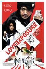 Movie Love Exposure