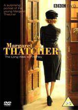 Movie Margaret Thatcher: The Long Walk to Finchley