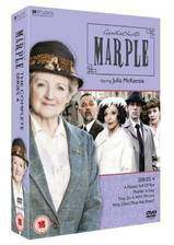 Movie Marple: A Pocket Full of Rye