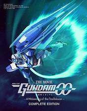Movie Mobile Suit Gundam 00: A Wakening of the Trailblazer